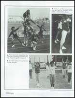 1984 Mesa High School Yearbook Page 140 & 141