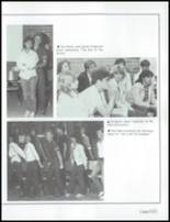 1984 Mesa High School Yearbook Page 144 & 145