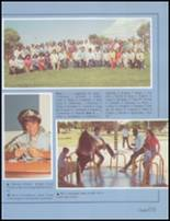 1984 Mesa High School Yearbook Page 178 & 179