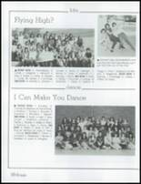 1984 Mesa High School Yearbook Page 188 & 189