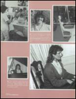 1984 Mesa High School Yearbook Page 202 & 203