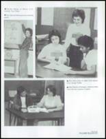 1984 Mesa High School Yearbook Page 208 & 209