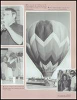 1984 Mesa High School Yearbook Page 210 & 211