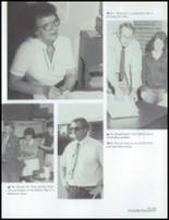 1984 Mesa High School Yearbook Page 222 & 223