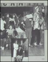 1984 Mesa High School Yearbook Page 228 & 229