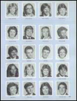 1984 Mesa High School Yearbook Page 230 & 231