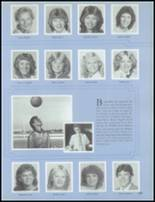 1984 Mesa High School Yearbook Page 232 & 233