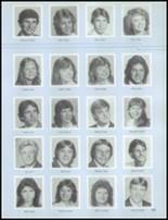 1984 Mesa High School Yearbook Page 234 & 235