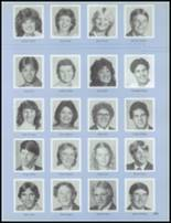 1984 Mesa High School Yearbook Page 238 & 239