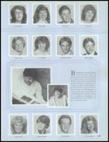 1984 Mesa High School Yearbook Page 240 & 241