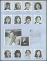 1984 Mesa High School Yearbook Page 242 & 243