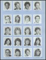 1984 Mesa High School Yearbook Page 244 & 245