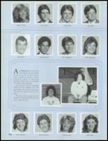 1984 Mesa High School Yearbook Page 246 & 247