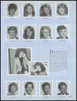 1984 Mesa High School Yearbook Page 248 & 249