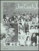 1984 Mesa High School Yearbook Page 258 & 259