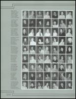 1984 Mesa High School Yearbook Page 260 & 261