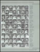 1984 Mesa High School Yearbook Page 262 & 263