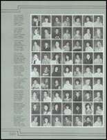 1984 Mesa High School Yearbook Page 264 & 265