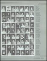 1984 Mesa High School Yearbook Page 266 & 267