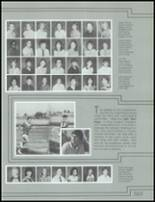 1984 Mesa High School Yearbook Page 268 & 269
