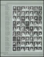 1984 Mesa High School Yearbook Page 272 & 273