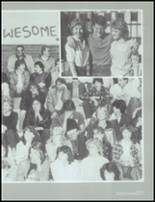 1984 Mesa High School Yearbook Page 274 & 275