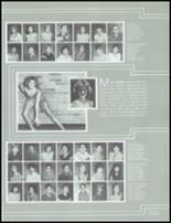 1984 Mesa High School Yearbook Page 276 & 277