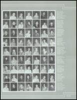 1984 Mesa High School Yearbook Page 278 & 279