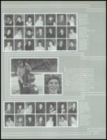 1984 Mesa High School Yearbook Page 280 & 281