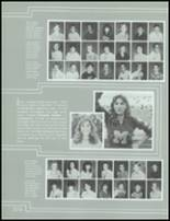 1984 Mesa High School Yearbook Page 282 & 283