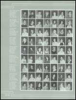 1984 Mesa High School Yearbook Page 284 & 285