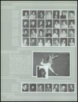 1984 Mesa High School Yearbook Page 286 & 287