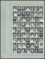 1984 Mesa High School Yearbook Page 288 & 289