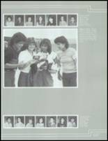 1984 Mesa High School Yearbook Page 290 & 291
