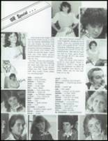1984 Mesa High School Yearbook Page 292 & 293