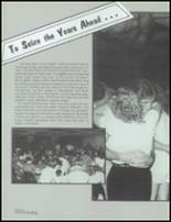 1984 Mesa High School Yearbook Page 294 & 295