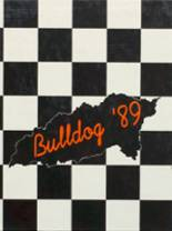 1989 Yearbook Artesia High School