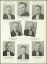 1951 Mt. St. Michael Academy Yearbook Page 18 & 19