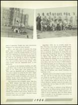 1951 Mt. St. Michael Academy Yearbook Page 26 & 27