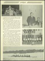 1951 Mt. St. Michael Academy Yearbook Page 32 & 33
