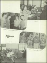 1951 Mt. St. Michael Academy Yearbook Page 36 & 37