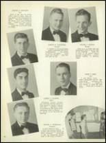 1951 Mt. St. Michael Academy Yearbook Page 60 & 61
