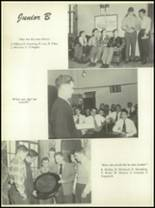1951 Mt. St. Michael Academy Yearbook Page 70 & 71