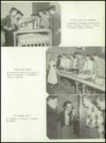 1951 Mt. St. Michael Academy Yearbook Page 74 & 75