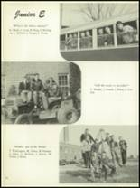 1951 Mt. St. Michael Academy Yearbook Page 76 & 77