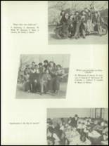1951 Mt. St. Michael Academy Yearbook Page 94 & 95