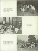 1951 Mt. St. Michael Academy Yearbook Page 96 & 97