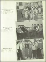 1951 Mt. St. Michael Academy Yearbook Page 98 & 99