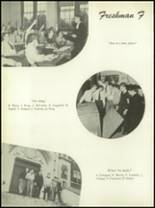 1951 Mt. St. Michael Academy Yearbook Page 104 & 105