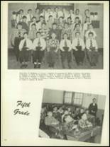 1951 Mt. St. Michael Academy Yearbook Page 116 & 117